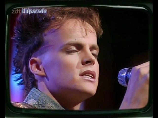 Hubert Kah Wenn der Mond die Sonne berührt (ZDF-Hitparade 1984)