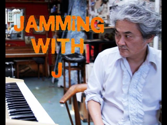Takuya Nakamura- Return of Space TAK Jamming With J- Ep. 32