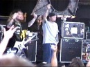 Soulfly - Bleed (ft. Fred Durst Richie Cavalera) 1998.07.07 Mansfield, MA, USA
