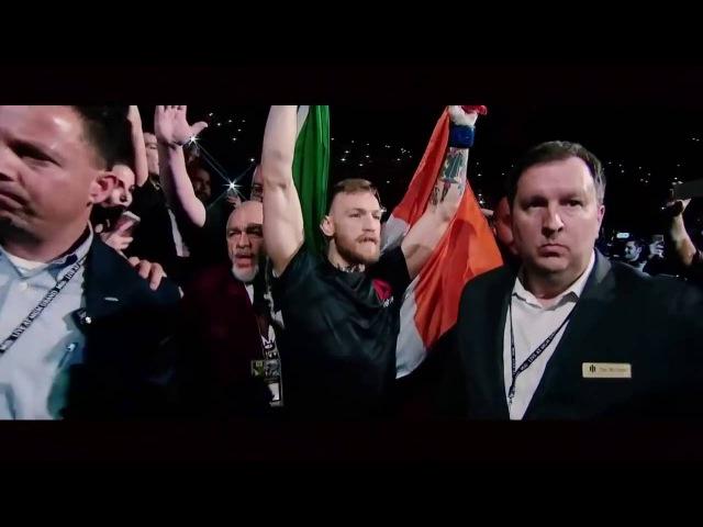 UFC 202 Conor Mcgregor vs Nate Diaz 2 Promo Remach HD 720