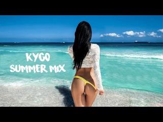 Best Summer Music Mix 2017 - Kygo, Ed Sheeran & Justin Bieber ft. The Weeknd