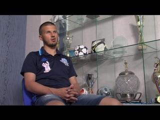 Никита Глушков подвел итоги сезона 2016/17