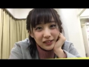 20170125 Showroom Kamata Natsuki