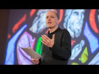 Why You Will Marry the Wrong Person | Alain de Botton | Google Zeitgeist