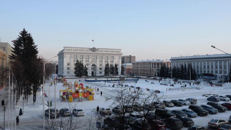 Фотошкола Татьяны Чештановой Таймлапс г Кемерово