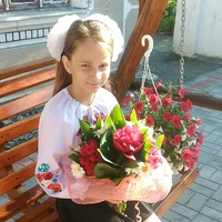 Оксана Зейко
