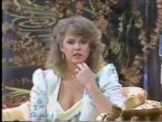 Morgan Moon, Linda Ray - Kreme Darlings, ffm threesome