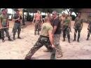 Pekiti Tirsia Kali Military CQC Course Patikul Sulu Jolo