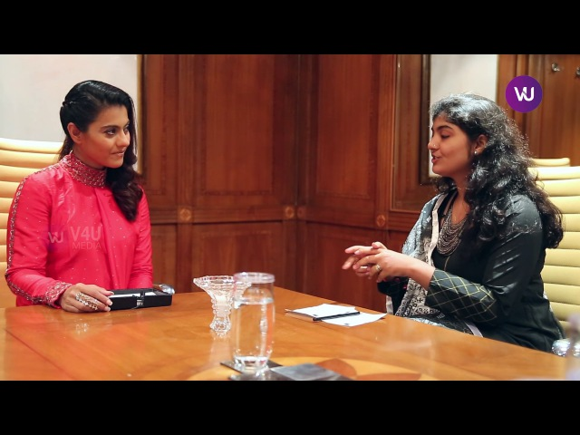 VIP 2 Velaiilla Pattadhari 2 Kajol Exclusive Interview V4U