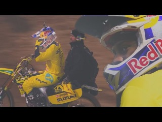 James Stewart's 2016 (Is This The End?)