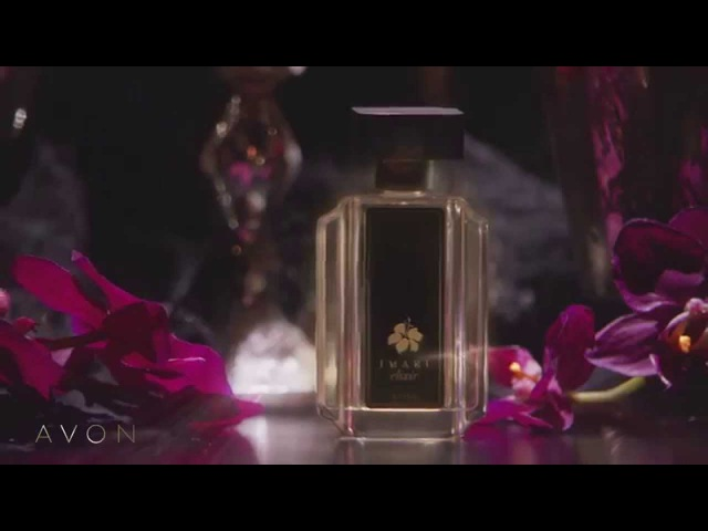 Avon Imari Elixir - Celebrating 30 years