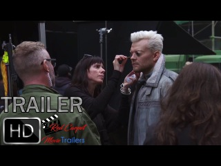 Ghost In The Shell B Roll Part 2 Behind The Scenes (2017) HD Scarlet Johansson