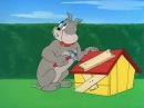 Tom and Jerry- Ep 72 -The Dog House (1952) part (2)