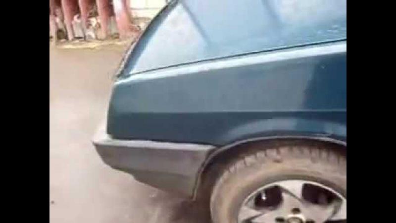 ВАЗ 2109 как выбрать автомобиль при покупке