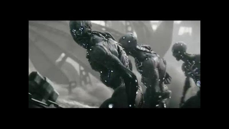 Галактические Жнецы невероятная фантастика про инопланетян HD