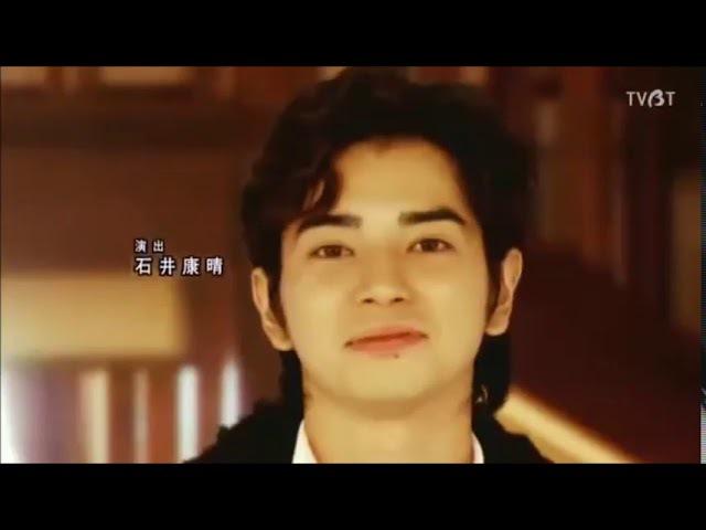 花樣男子(花より男子)(Hana Yori Dango)(流星花園日劇日版)-片頭曲(OP)-wish(歌手嵐Arashi)-完整版21547