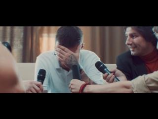 GUSLI (Guf  Slim) - На взлет (Премьера 2017) новый клип Гуф Слим