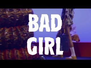 ЛЕНА КАБЗОН Feat. MakeMusic21 BAD GIRL remix. БУЛЬДОЗЕРКИНО
