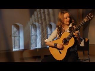 """E. Martin """"Son"""", performed by Tatyana Ryzhkova - Cuban music"""