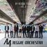 A4 Reggae Orchestra - Knockin' on Heaven's Door