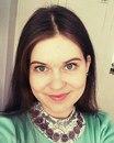 Фотоальбом Дарьи Худяковой
