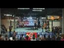 Yuji Okabayashi, Kankuro Hoshino, Ueki vs. Daichi Hashimoto, Hideyoshi Kamitani, Kikuta (BJW - Saikyo Tag League 2017 - Day 4)