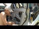 Установка электростеклоподъёмников и доводчиков на Ланос Сенс