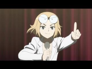 Любовь: Тэнти Лишний! / Ай Тэнти Муо / Ai Tenchi Muyou! / Tenchi Muyo! - 50 серия (Озвучка) [Oscar]