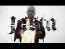 JASTA The Same Flame OFFICIAL MUSIC VIDEO