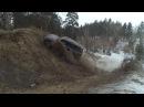 Lexus LX 470 vs УАЗ vs Hilux Surf в итоге Я ЖЕ СКАЗАЛ ЧТО УАЗИК СОСАЛКИНОЕ ГОВНО короткий и только
