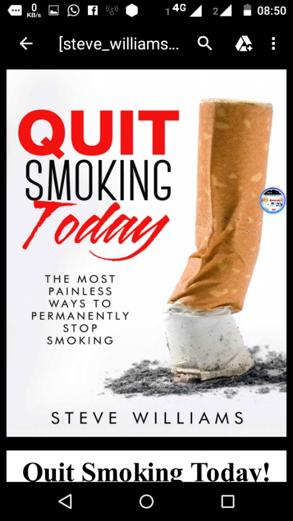 Quit Smoking Today The Most