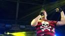 КняZz - Внезапная голова. Концерт Король и Шут 30 лет. Live Ростов 04.08.2018