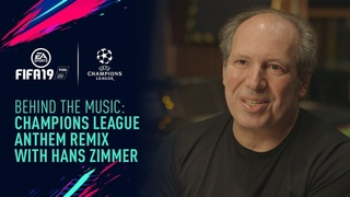 UEFA Champions League Anthem – EA SPORTS FIFA remix Hans Zimmer (Featuring Vince Staples)
