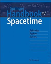 Springer Handbook of Spacetime (Springer Handbooks)
