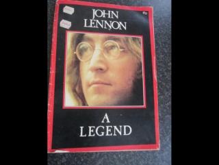 JOHN LENNON LEGEND : The Very Best of John Lennon