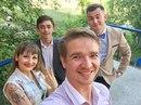 Личный фотоальбом Максим Старков