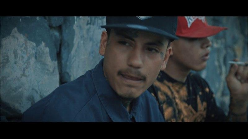 Titino UEK Ft Neber Uno Tres Voces Malas Video Oficial HD