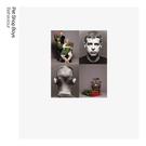 Обложка Being Boring - Pet Shop Boys