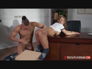 Madison ivy the ex girlfriend. episode 2 [all sex, hardcore, blowjob, gonzo]