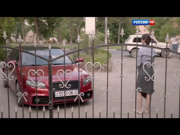 Затмение 2 серия 2016 Русская мелодрама 2016 сериал новинка @ Русский Роман