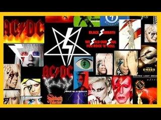 Иллюминатский Символ ϟϟ Удар Молнии ¿ /Illuminati Symbol ϟϟ The Lightning Bolt