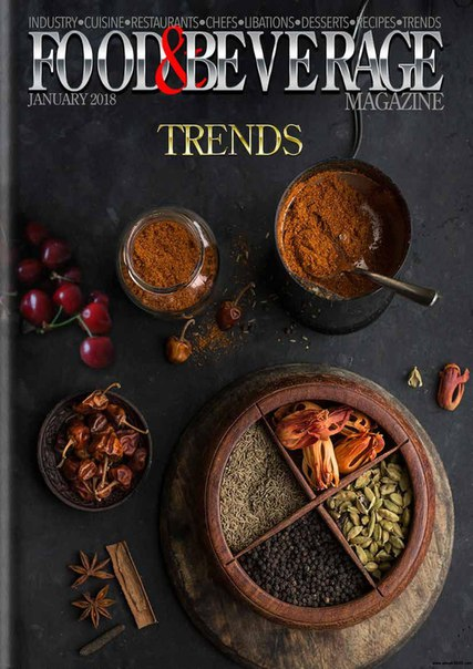 FoodBeverage-January 2018