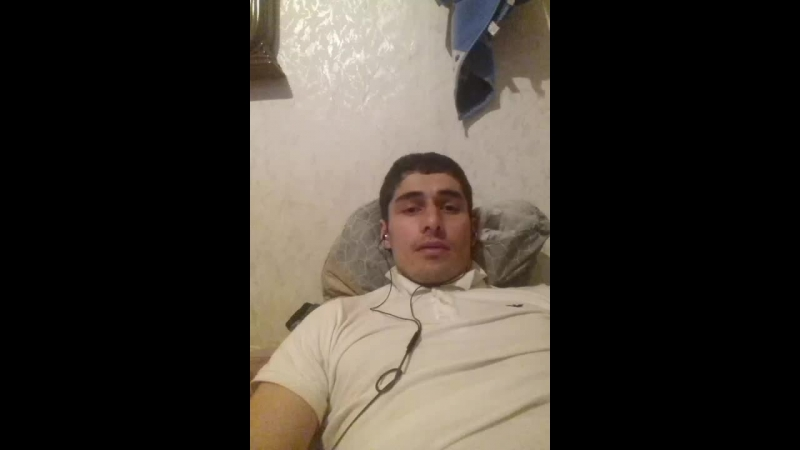 Bek Ali Live