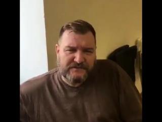 Дмитрий Быковский Джексон в телесериале Ментовские войны о Собчак