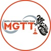 Moto-Gymkhana Tomsk Team (#MGTT)