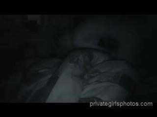 Секс снятый на домашнюю видеокамеру — photo 11
