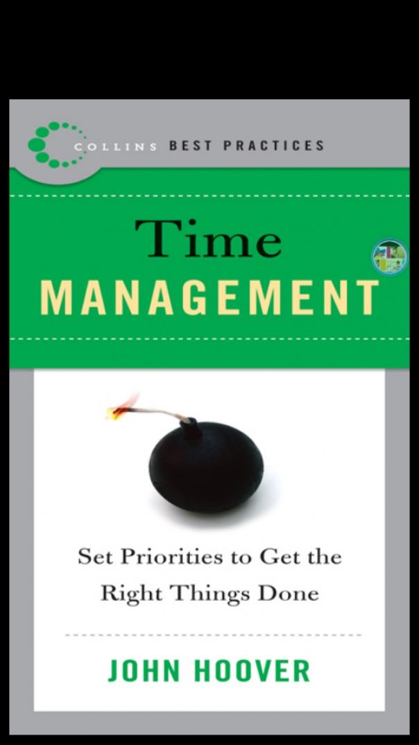 Best Practices Time Management