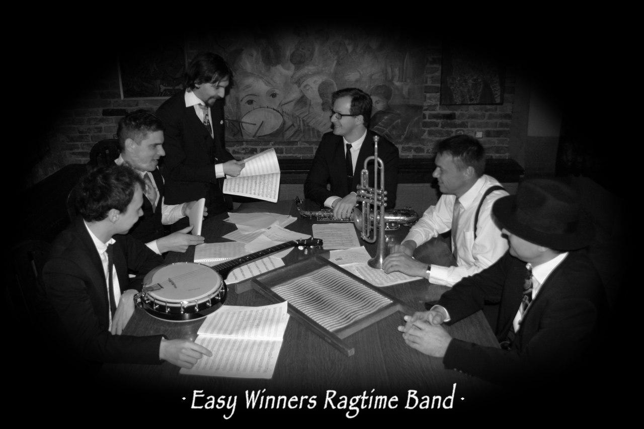 19.05 Easy Winners в клубе Noisy River!