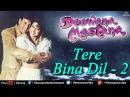 Tere Bina Dil - 2 Full Video Song  Deewana Mastana   Govinda, Anil Kapoor, Juhi Chawla  