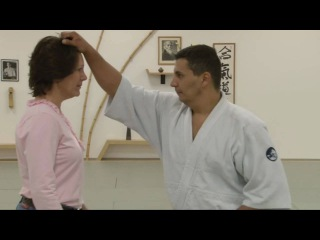 Aikido - Self Defense For Women - Penny Bernath